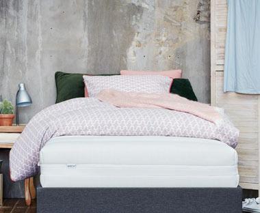 spring_mattress_gold_c60_dreamzone